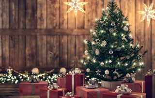 Impresario - Merry Christmas