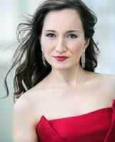 Evgeniya Sotnikova (Soprano)