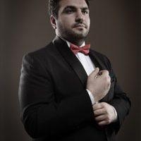 Hovhannes Ayvazyan (Tenor)