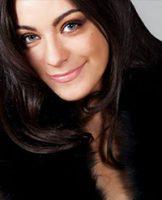 Irina Reynard (Mezzo Soprano)
