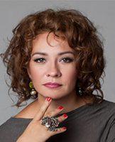 Kseniya Vyaznikova (Mezzo Soprano)