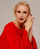 Nadja Michael (Dramatic Soprano)